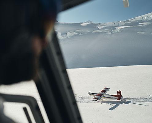 Ski Plane INFLITE