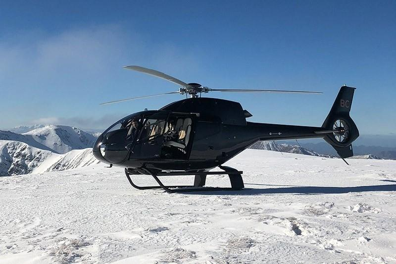 Eurocopter EC120