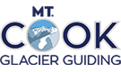 Mt. Cook Glacier Guiding Logo Small