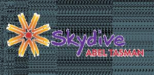Skydive Abel Tasman Logo