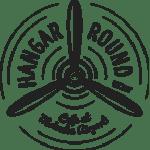 Hangar Round Café Logo