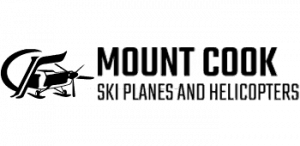 Mt. Cook Ski Plane & Helicopter Logo