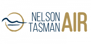 Nelson Tasman Air Logo