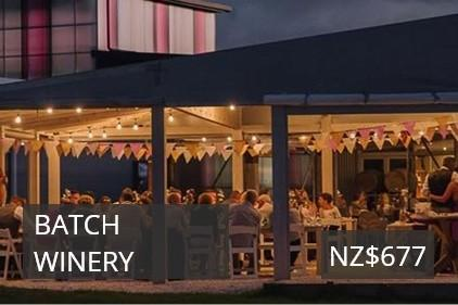 Batch winery voucher image
