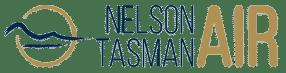 Logo for Nelson Tasman Air