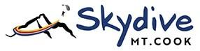 Logo for Skydive Mt.Cook